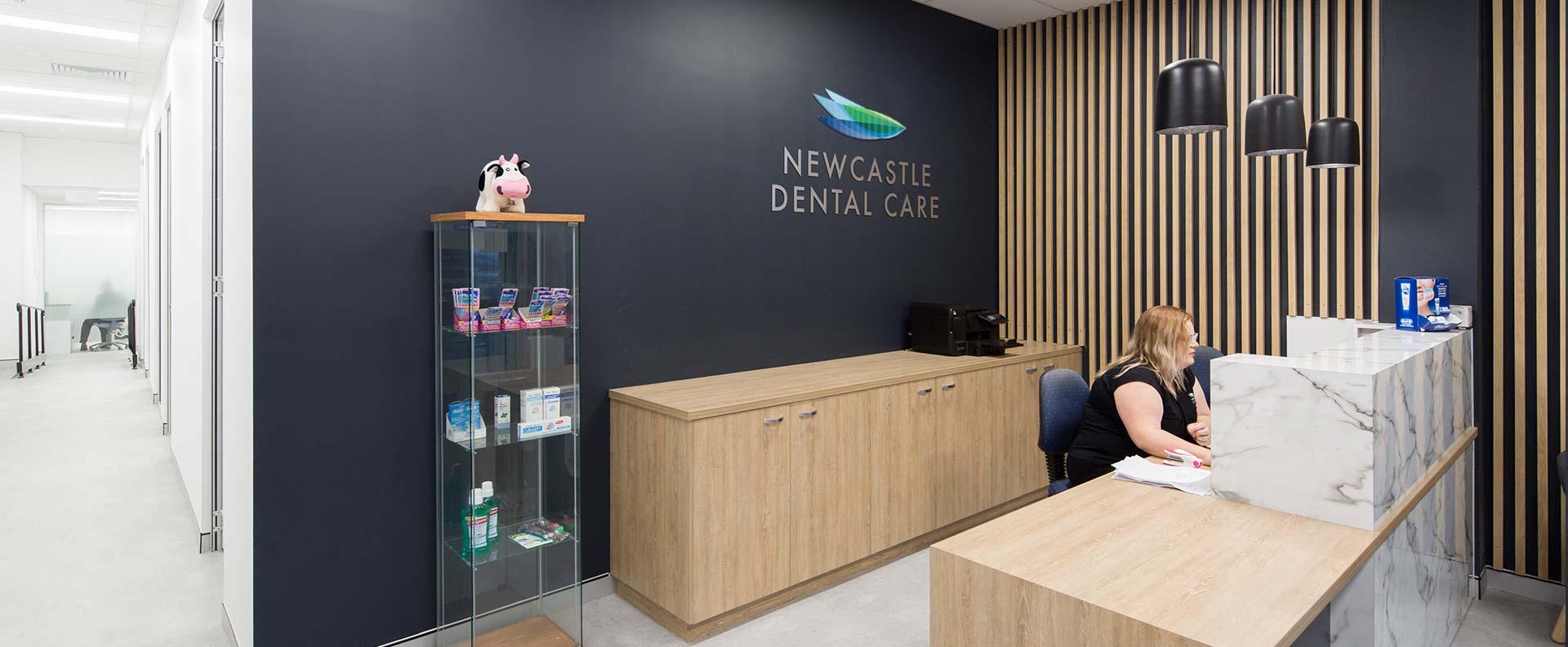 Newcastle Dental